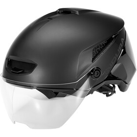 Endura Speed Pedelec Helm Heren, black